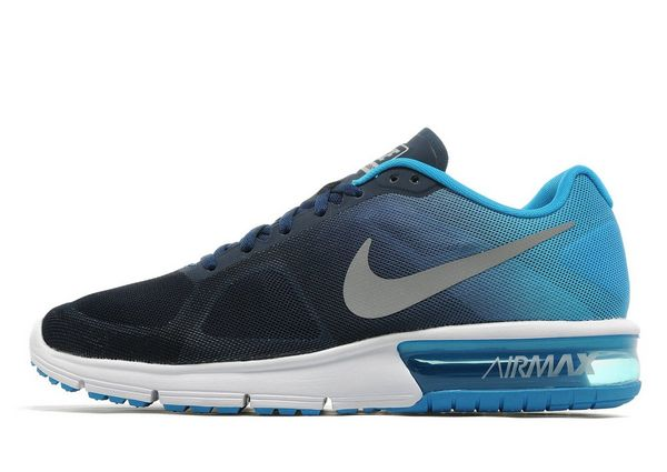 Majestuoso frase boicotear  Nike Air Max Sequent : Nike Shoes For Men & Womens Online: Buy Latest Nike  Shoes at 50% Off