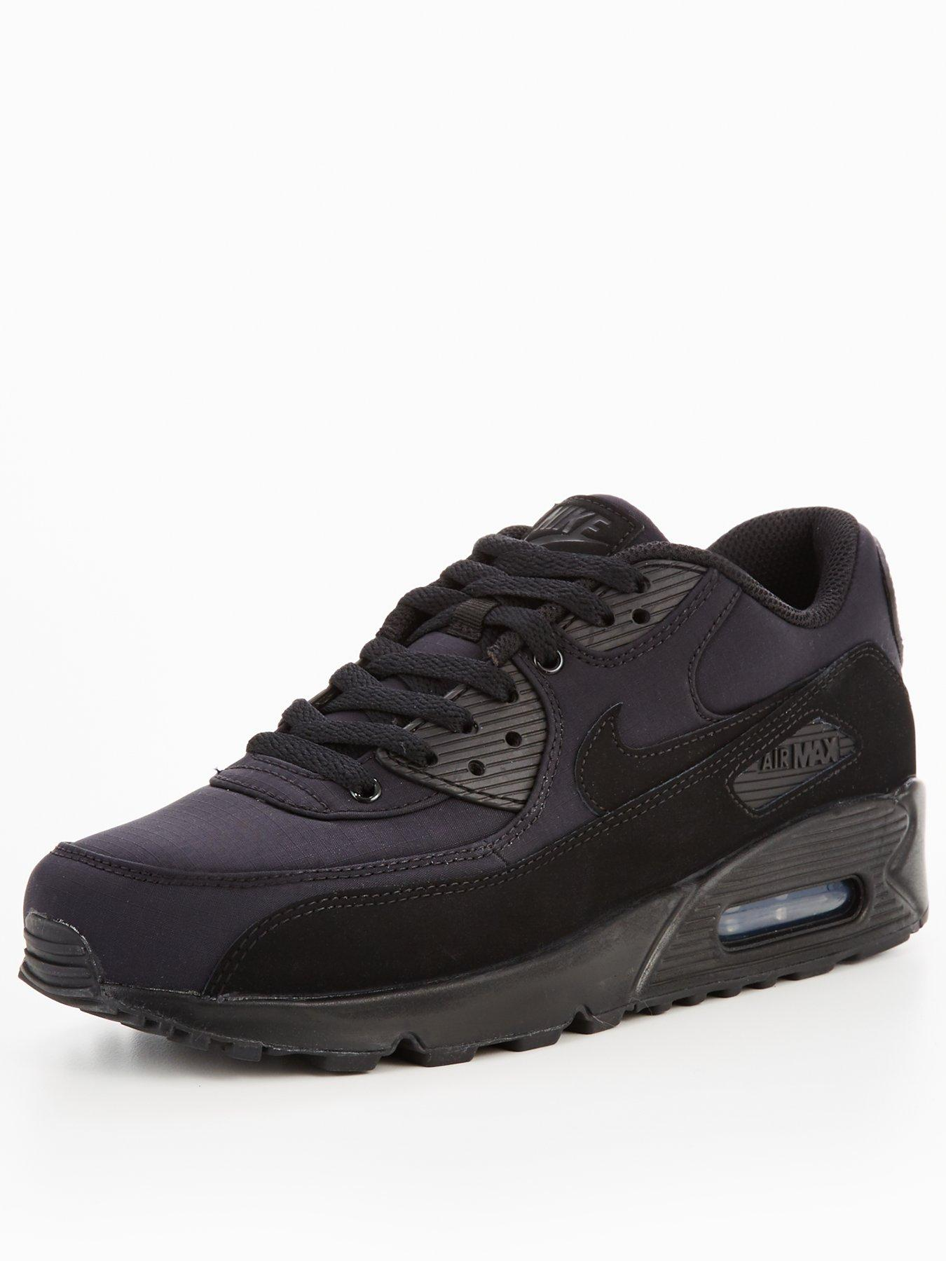 mens nike air trainers