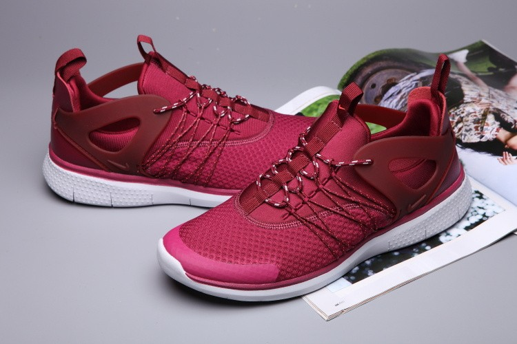Burgundy Nike Trainers : Nike Shoes For